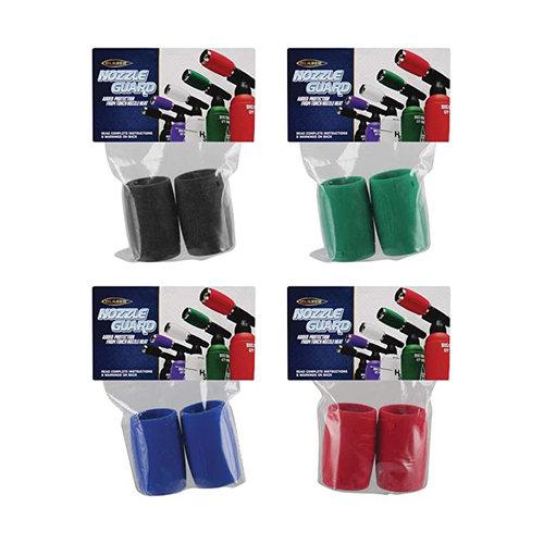 Blazer Blazer Silicone Nozzle Guard 2pcs