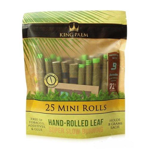 King Palm King Palm - Mini Size 25pk