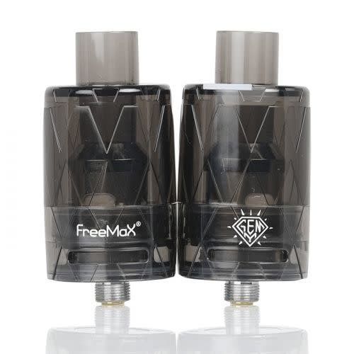 Freemax Freemax Gemm Disposable Tank G4 QUAD Mesh Coil 0.15ohm 2 Pack