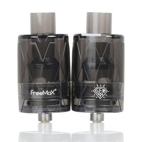 Freemax Freemax Gemm Disposable Tank G4 QUAD Mesh Coil 0.15ohm 2 Pack