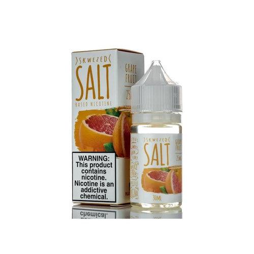 Skwezed Skwezed Salt Nicotine E-Liquid 30ml