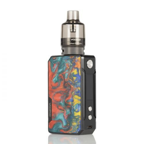 Voopoo VOOPOO Drag Mini Refresh Edition Full Kit 4400mAh