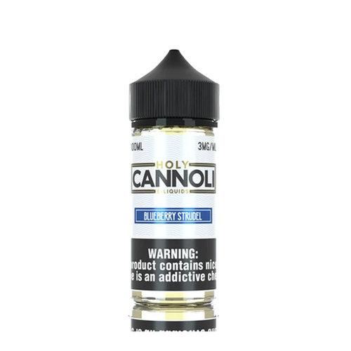Holy Cannoli Holy Cannoli - Blueberry Strudel 100ml