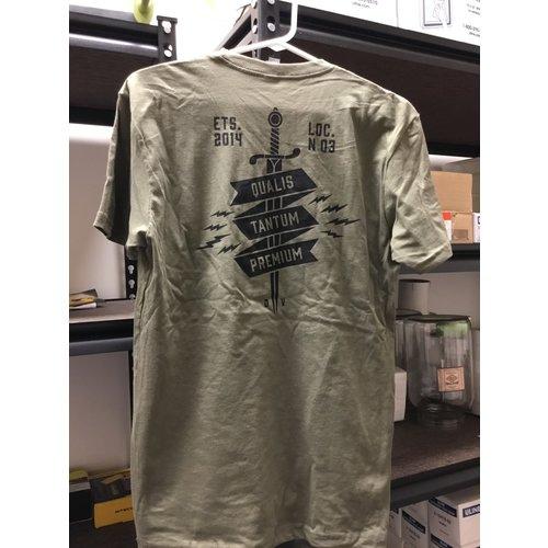 Damokee Vapor Damokee Vapor Sword T-Shirt