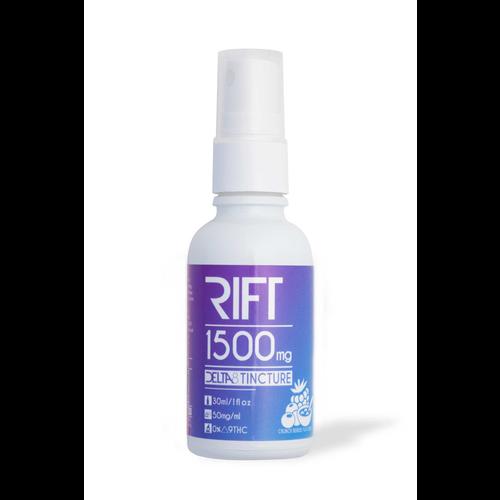 Pinnacle CBD Pinnacle Rift Delta-8 Spray Tincture
