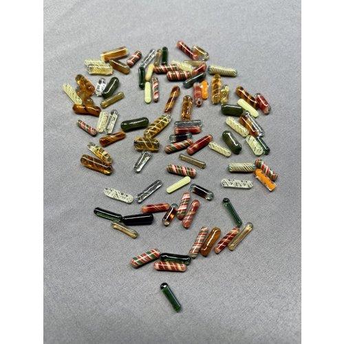 Ottone Glassworks Ottone Glassworks Custom Banger Pill - Assorted Colors