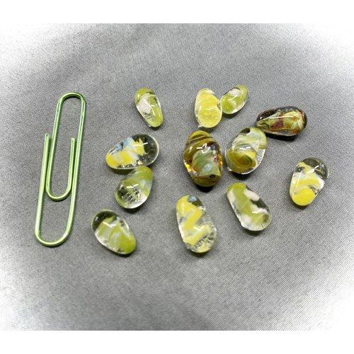 Ottone Glassworks Ottone Glassworks Custom Banger Bead - YoshieEgg