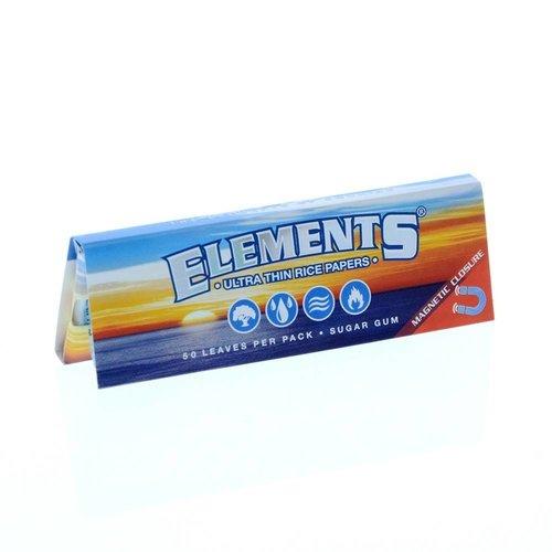 Elements ELEMENTS ULTRA RICE PAPER 1 1/4