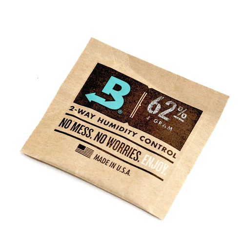 Boveda BOVEDA 2-Way Humidity Control Pack - Size '8' (14g-28g)