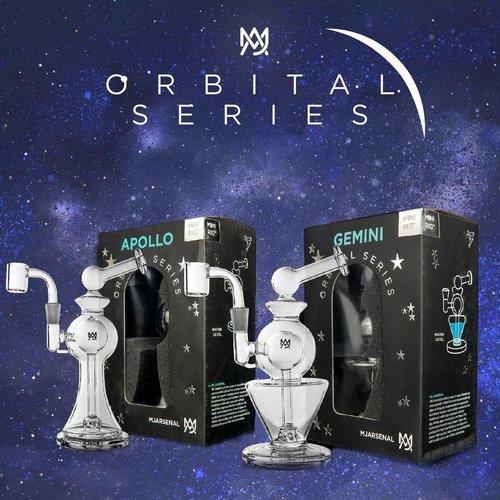 MJ Arsenal MJ Arsenal Limited Edition Orbital Series -