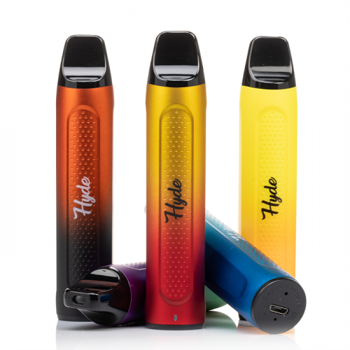 HYDE Hyde 'Rebel' RECHARGE 4500 Puff Disposable-
