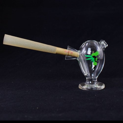 MJ Arsenal MJ Arsenal - The Martian Glass Bubbler