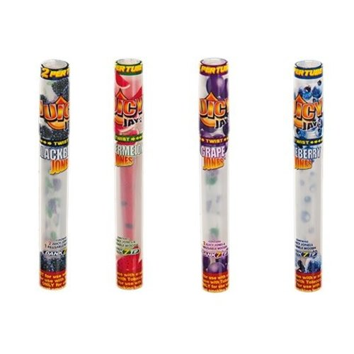 Juicy Jays Juicy Jays Cones w/ Wooden Tip 2pc