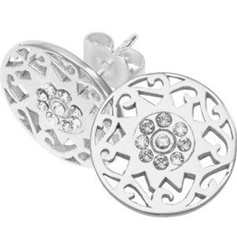 Nikki Lissoni Sixteen Diamonds' Stud Earrings