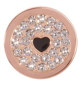 Nikki Lissoni 'You Make My Heart Sparkle' RG Coin