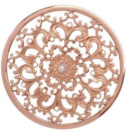 Nikki Lissoni 'Lucky Daisy' Large RG Coin