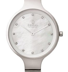Obaku Watches Women's Sky Collection