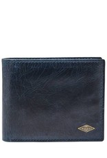 The Fossil Group Fossil Men's Leather Bi-Fold