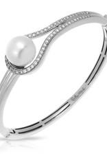 Belle Etoile Belle Étoile Claire Collection Pearl Bangle