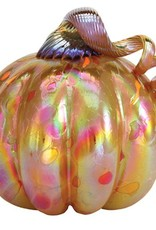 Golden Carriage Pumpkin - Large