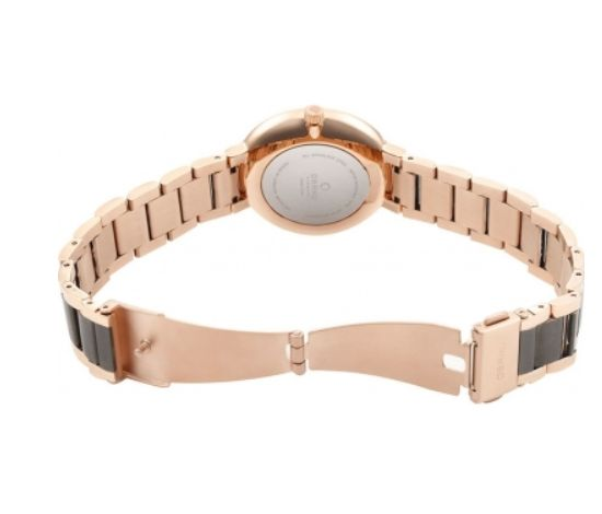 Obaku Watches Ladies  Glad - Crepe