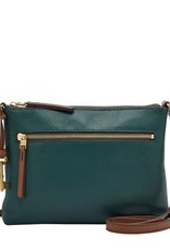 The Fossil Group Fiona Crossbody in Alpine Green