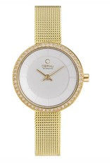 Obaku Watches Ladies Stille Glimt