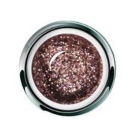 Akzentz Glitter Rosy Dazzle