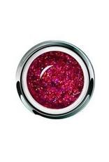 Akzentz Glitter Rasberry Dazzle