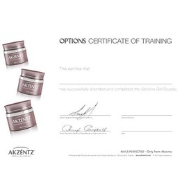 Gellipop Options Certification Class