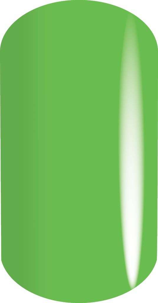 Akzentz Bright Lime Twist