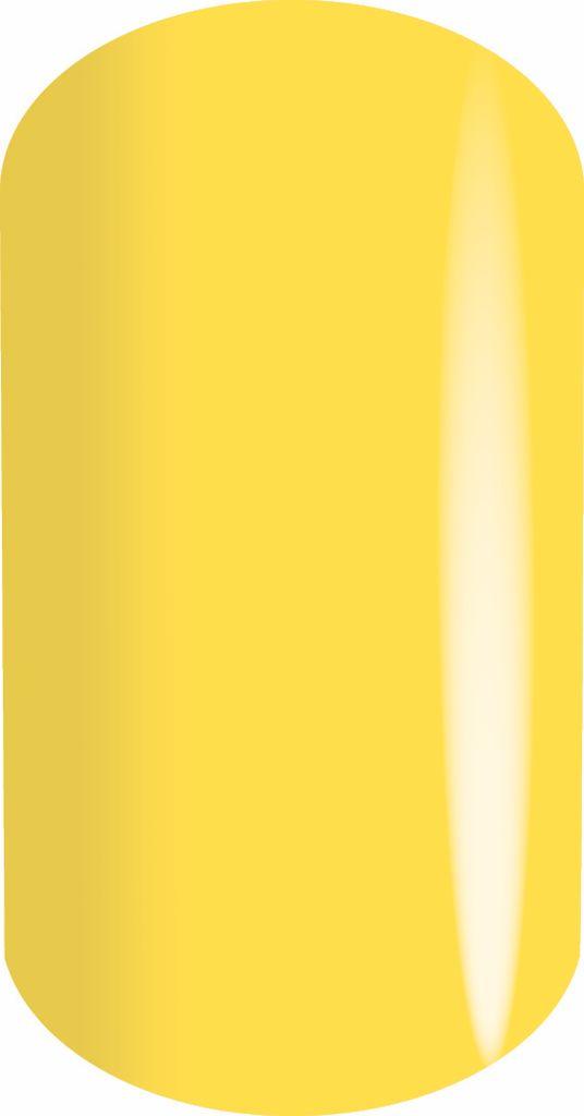 Akzentz Gel Art Yellow