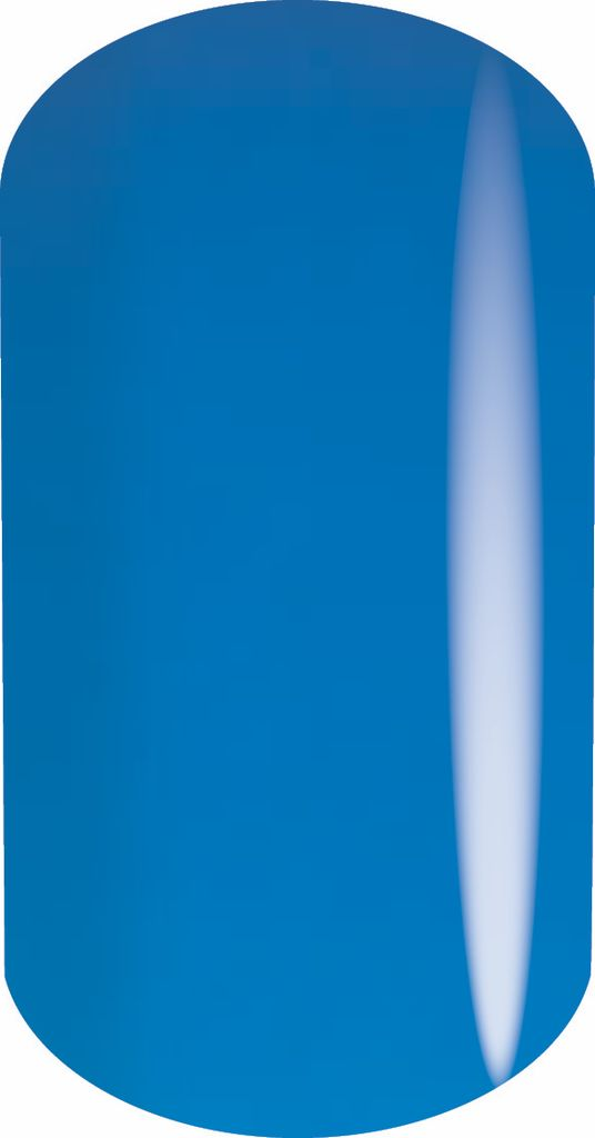 Akzentz Gel Art Blue