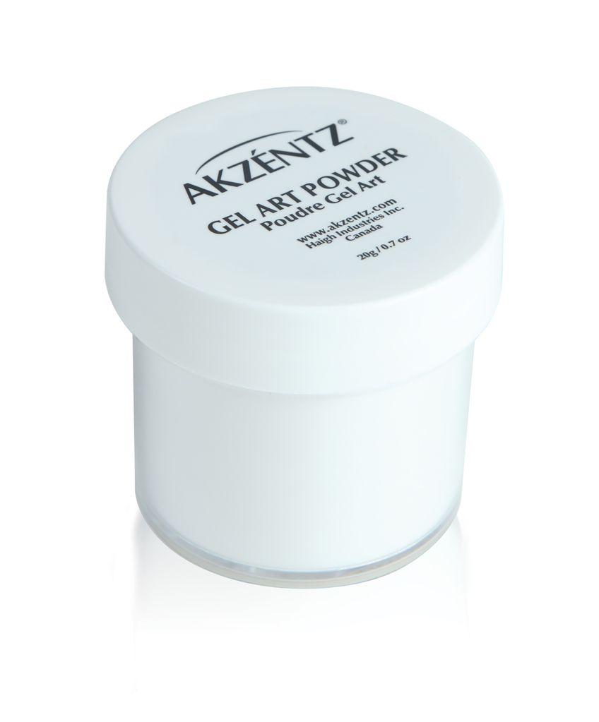 Akzentz Gel Art Powder
