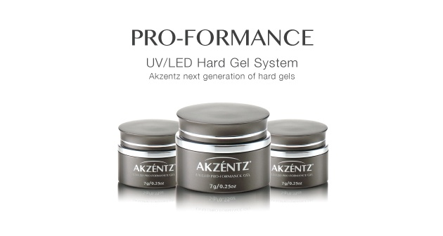 Akzentz Control Natural White 45g