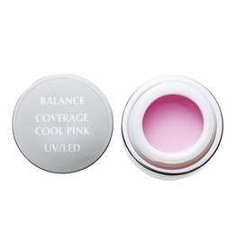 Akzentz Balance Coverage Cool Pink 45g