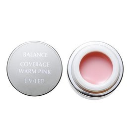 Akzentz Balance Coverage Warm Pink 45g