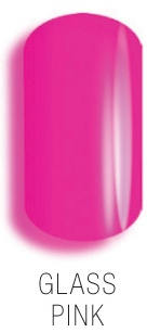Akzentz Glass Pink