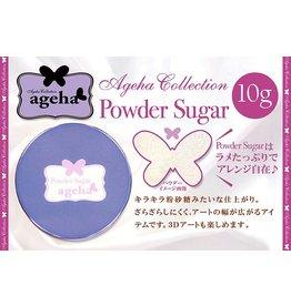 ageha Powder Sugar