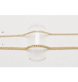 Jewelry Nails Plain Chain