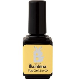 Nail Labo Presto Bambina Top Gel 1/2oz Thick