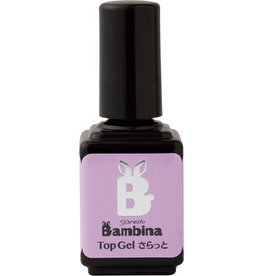 Nail Labo Presto Bambina Top Gel 1/2oz Thin