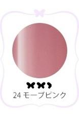 ageha Ageha Color Gel #024 Mauve Pink