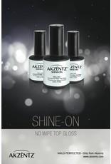 Akzentz Shine-On Mini
