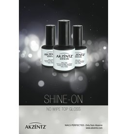 Akzentz Shine-On Mini