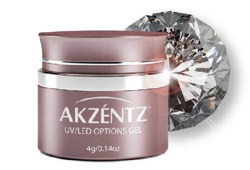Akzentz Crystal Clear Mini 1.5g