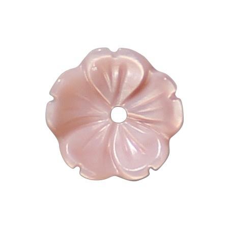 Shreydva Shell Blossom Pink 2P