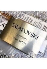 Gellipop Swarovski Certified Nail Artist Workshop Deposit