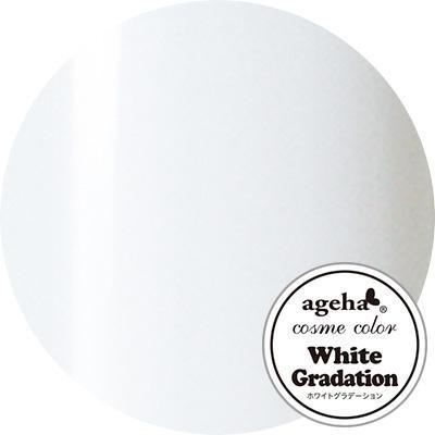 ageha Ageha White Gradation Gel