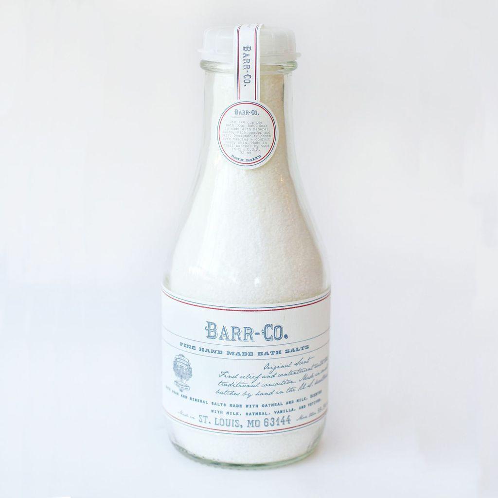 BARR CO Barr-Co Original Scent Bath Soak
